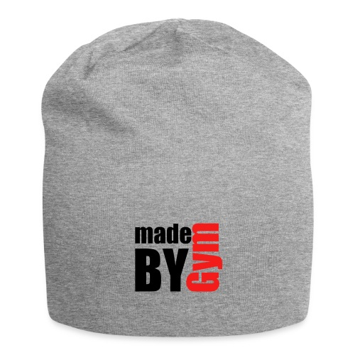 myde by gym - Jersey-Beanie