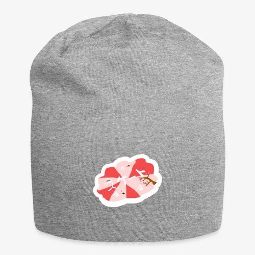 skootix japan - Bonnet en jersey