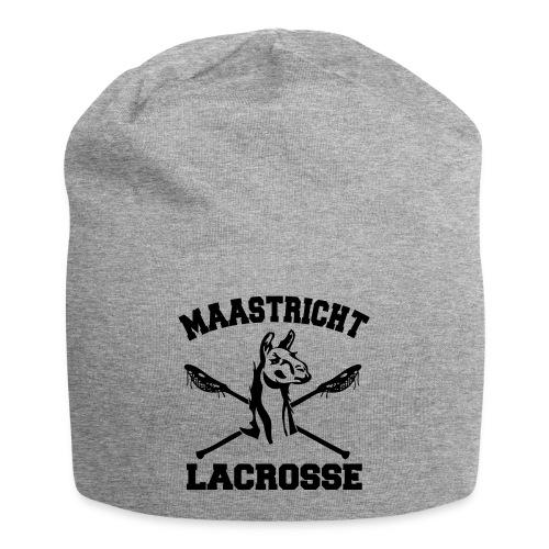 Maastricht Lacrosse - Black - Jersey-Beanie