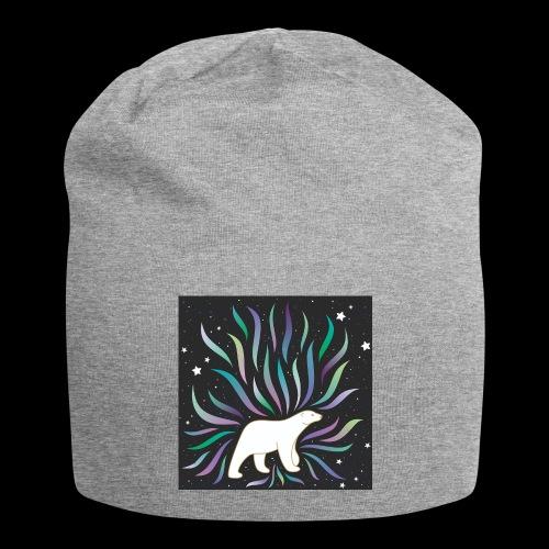 polar ours - Bonnet en jersey