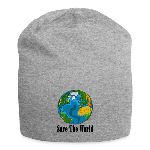 Save The World-Planet - Jerseymössa