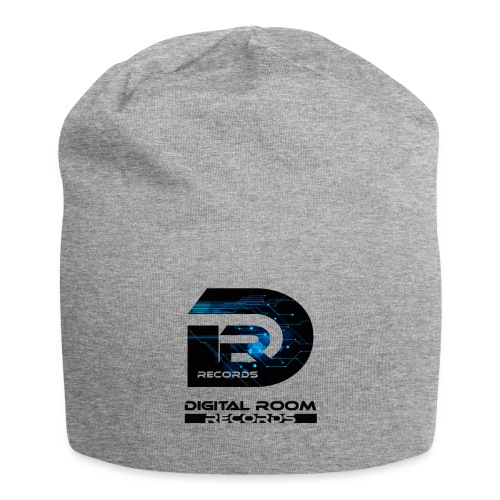 Digital Room Records Official Logo effect - Jersey Beanie