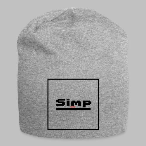 Standard Simp Logo Design - Jersey-Beanie