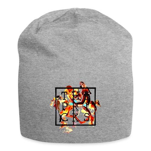 The Pricks Logo! - Jersey-beanie