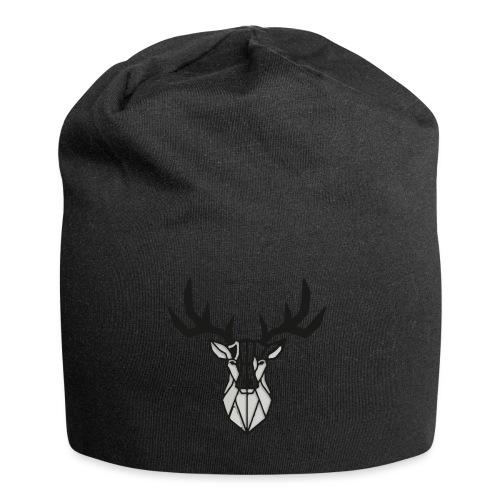 Cerf - Hirsch - Deer - Bonnet en jersey
