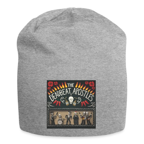 The Deadbeat Apostles - Jersey Beanie