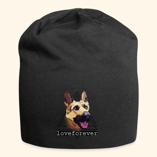 SHEPHERD LOVE FOREVER - Gorro holgado de tela de jersey