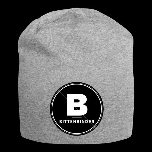 BITTENBINDER - Jersey-Beanie