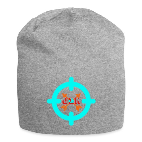 Targeted - Jersey Beanie