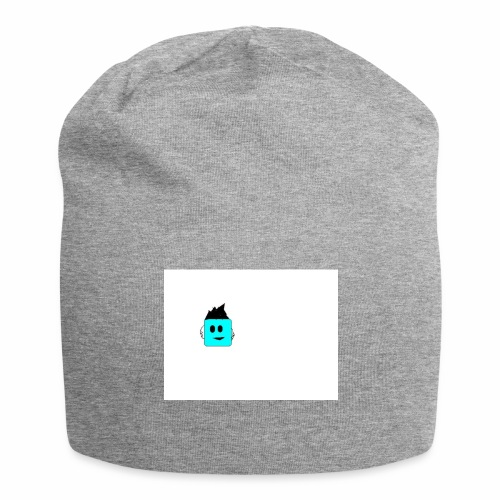 Dued2 - Jersey Beanie