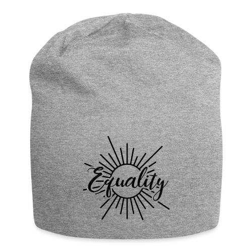 Equality - Jersey-Beanie