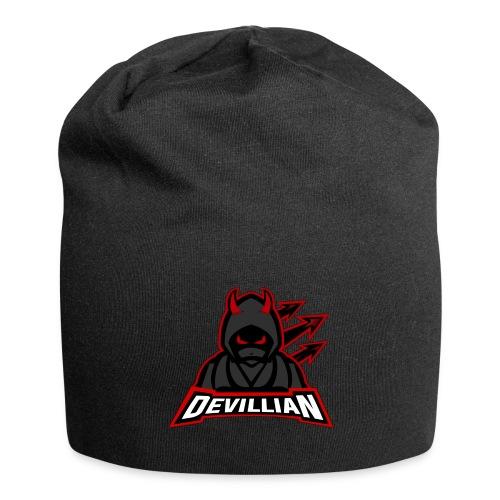 DevillianEsport Logo - Jersey-Beanie