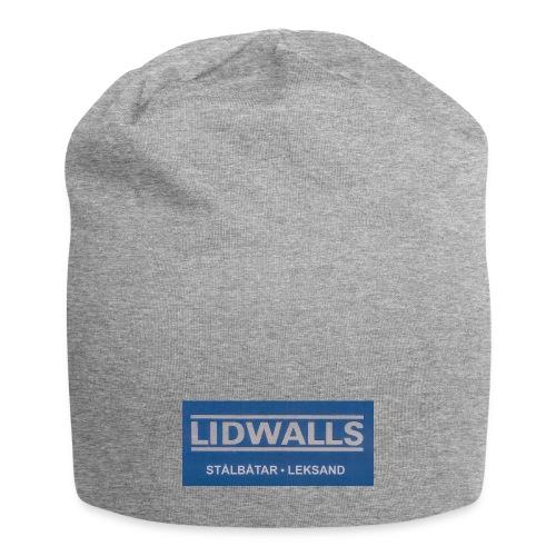 Lidwalls Stålbåtar - Jerseymössa