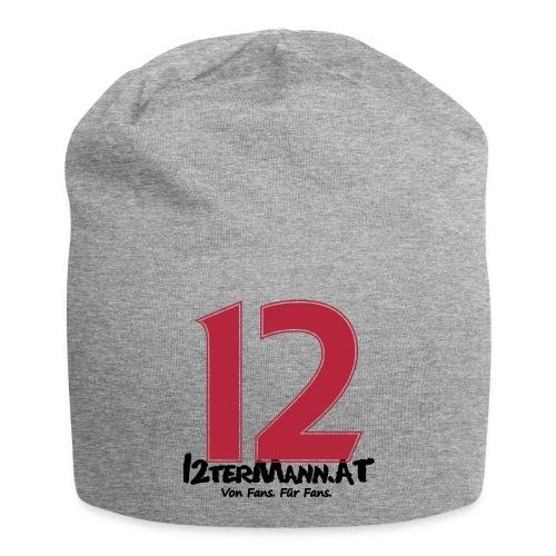 12termann mitfans - Jersey-Beanie