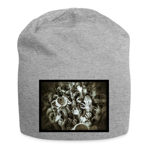 Hell Hands - Beanie in jersey