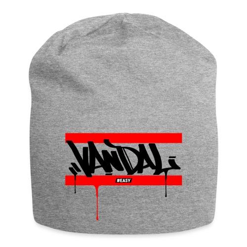 #EASY Graffiti Vandal T-Shirt - Beanie in jersey