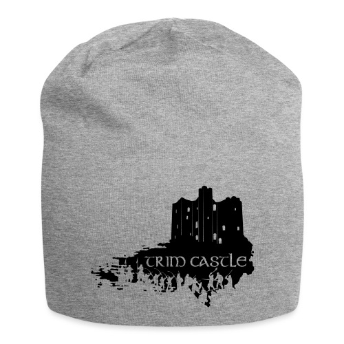 Legend_-_Trim_Castle - Jersey Beanie