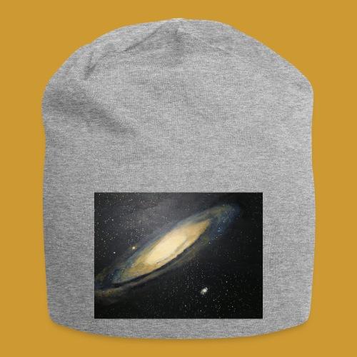 Andromeda - Mark Noble Art - Jersey Beanie