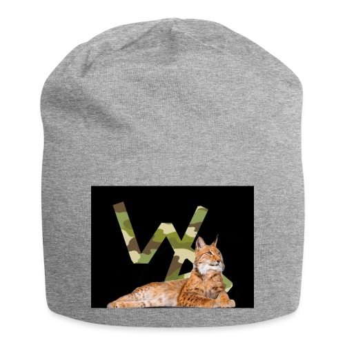 Wakr Lynx - Jersey Beanie