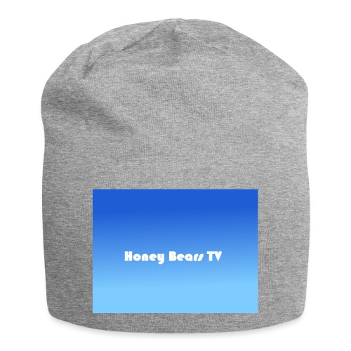 Honey Bears TV Merch - Jersey Beanie