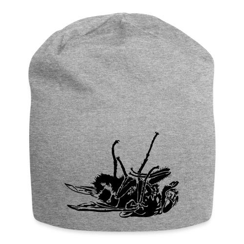 mouche morte - Bonnet en jersey