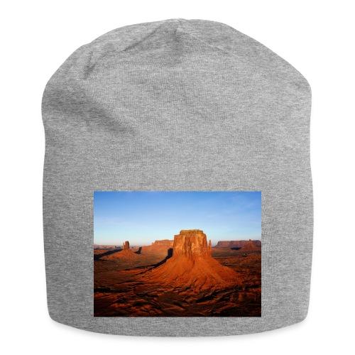 Desert - Bonnet en jersey