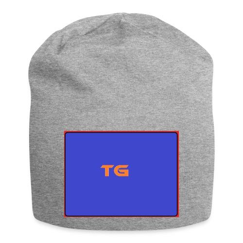 tg shirt special - Jersey-Beanie
