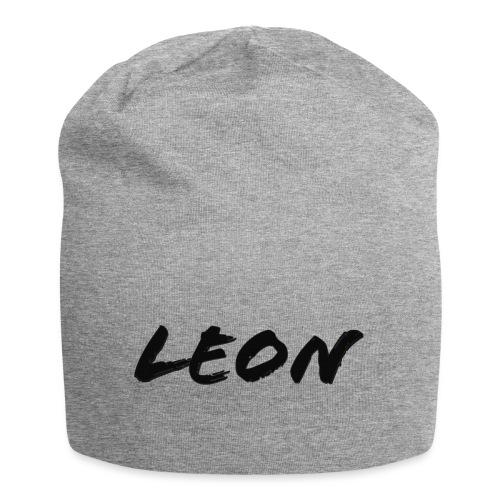 Leon - Bonnet en jersey