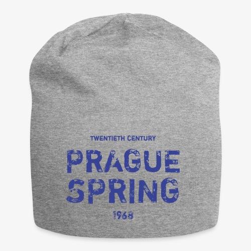 Prague Spring - Beanie in jersey