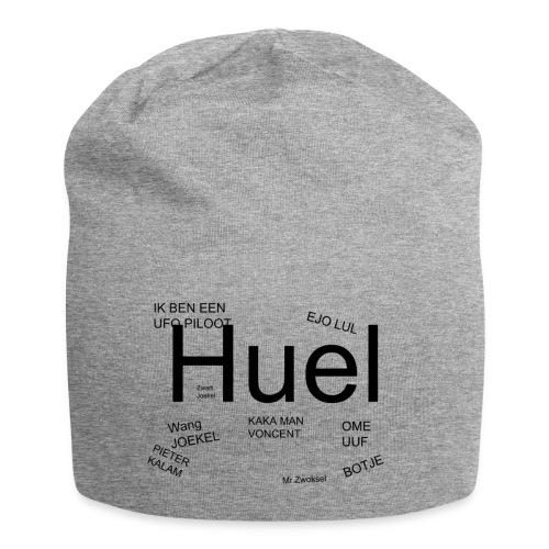 HUEL - Jersey-Beanie