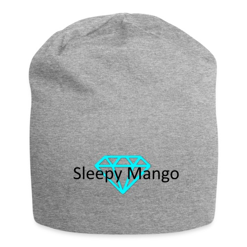 SleepyMango - Jersey Beanie