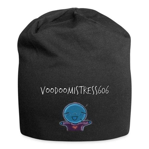 voodoodool emoji design - Bonnet en jersey