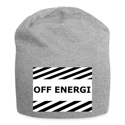 OFF ENERGI officiel merch - Jerseymössa