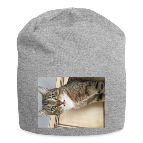 Kotek - Czapka krasnal z dżerseju