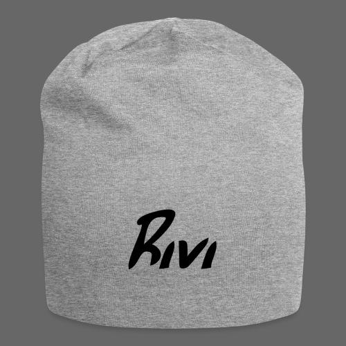 Rivi Edition - Jersey-Beanie