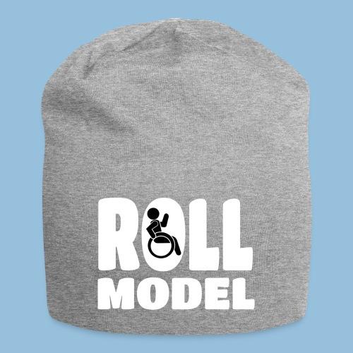 Roll model 016 - Jersey-Beanie