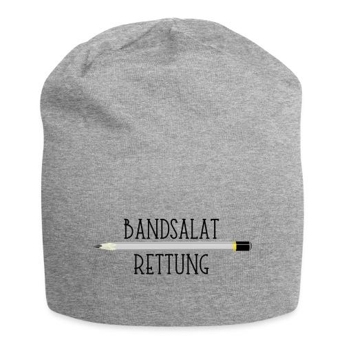 Bleistift Bandsalat Rettung 1 - Jersey-Beanie