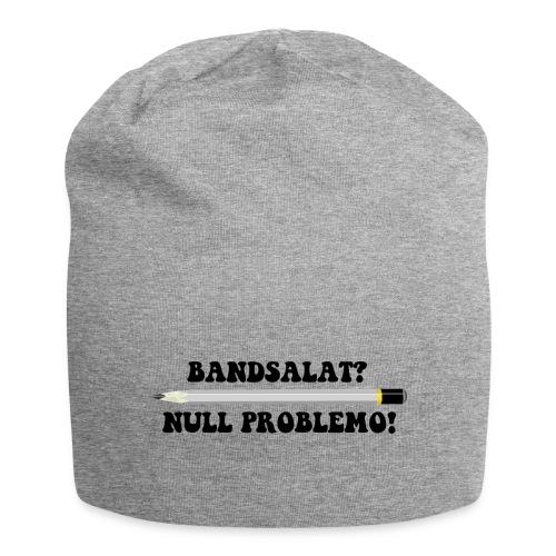 Bleistift Bandsalat Null Problemo 1 - Jersey-Beanie