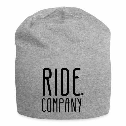 RIDE.company - just RIDE - Jersey-Beanie