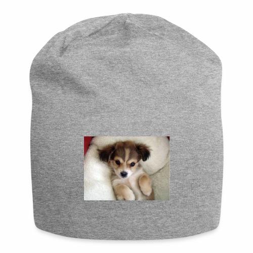 dog - Czapka krasnal z dżerseju