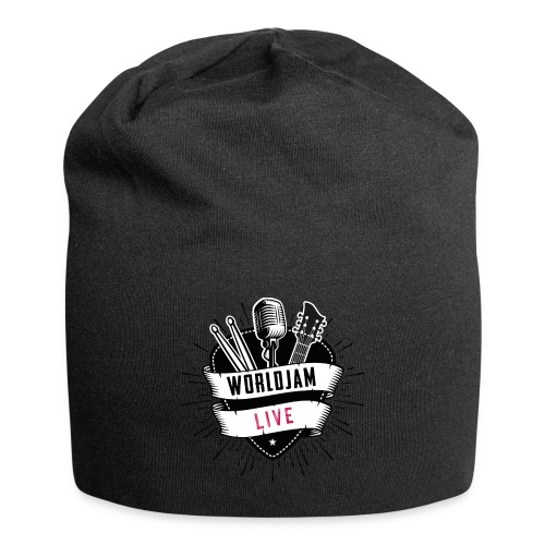WorldJam Live - Jersey Beanie