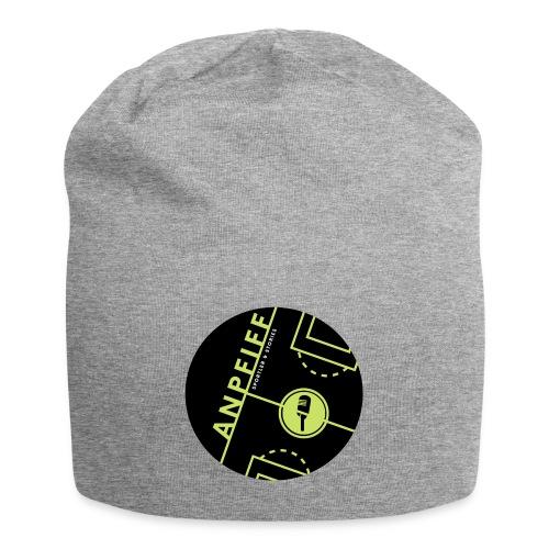 anpfiff logo - Jersey-Beanie