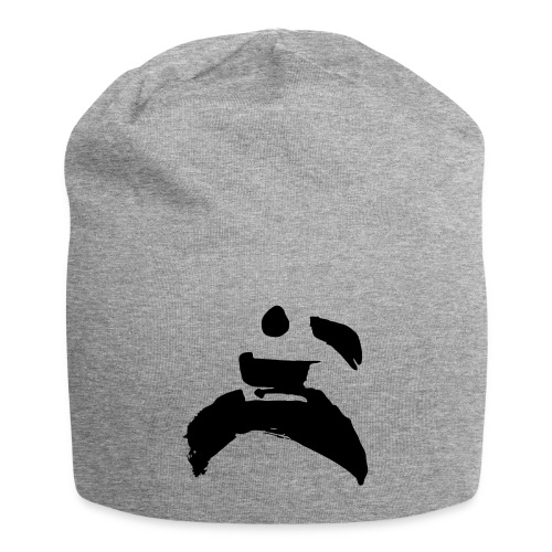 kung fu - Jersey Beanie