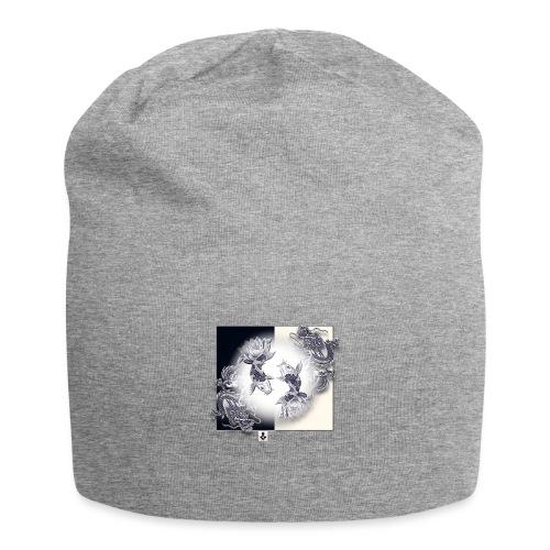 TSHIRT MUTAGENE TATOO DragKoi - Bonnet en jersey