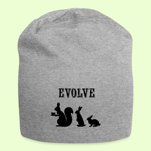 EvolveBunny - Jersey-Beanie