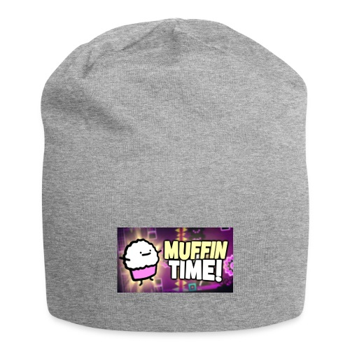Its Muffin Time 2 - Jersey-Beanie
