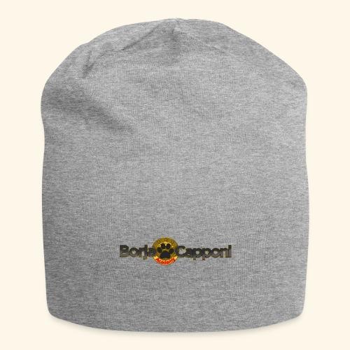 BCA New Logo DEFO Good color copia - Gorro holgado de tela de jersey