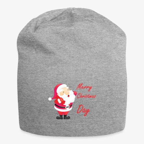 Merry Christmas Day Collections - Bonnet en jersey