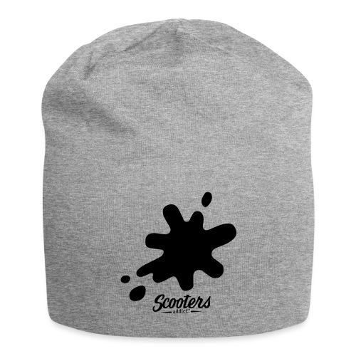DL oil - Bonnet en jersey