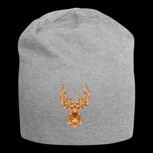 Deer-ish - Czapka krasnal z dżerseju